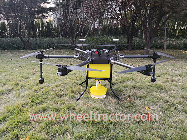 Farm Sprayer Drone