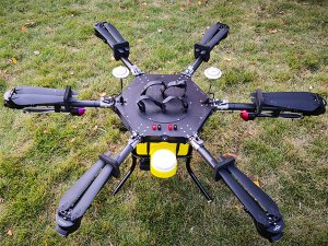 10L Agriculture Sprayer Drone