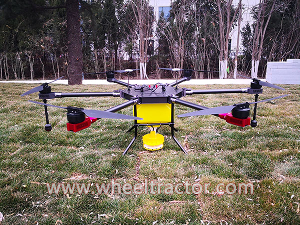 15L Agriculture Sprayer Drone