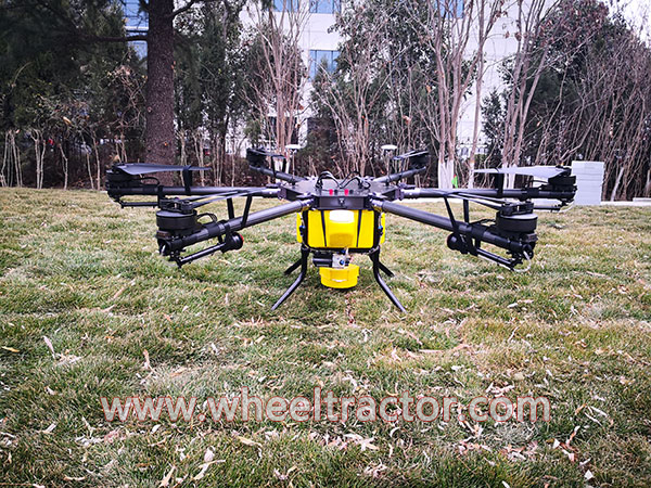 20L Agriculture Sprayer Drone