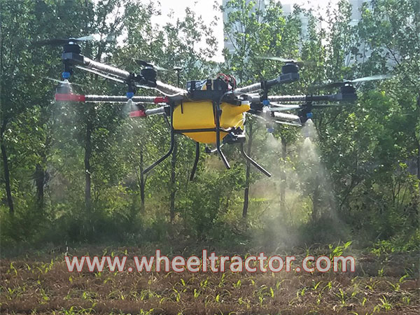 5L Agriculture Sprayer Drone