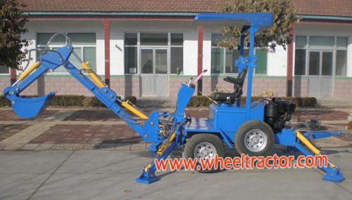 Cheap Pallet Delivery >> Towable Backhoe,Cheap Towable Backhoes,China Towable Backhoe Supplier
