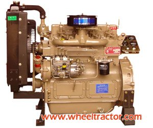 High Effiency Diesel Engine