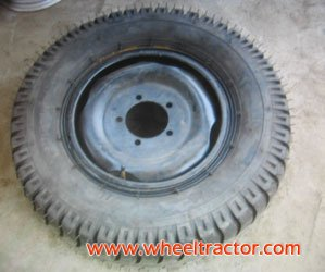 Spare Parts for Trailer