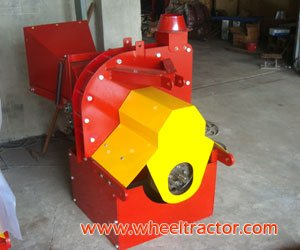 10 Inch Wood Chipper