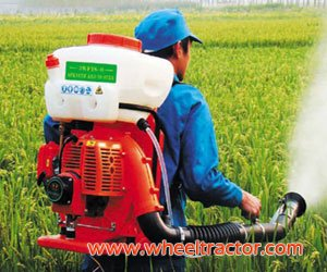 Power Sprayer