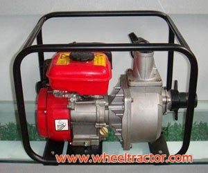 Garden Irrigation Pump