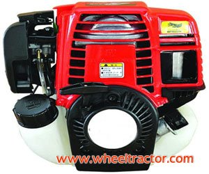 Gasoline Engine for Garden Machine