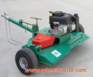 ATV Mower