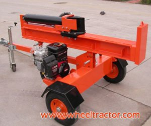 ATV Log Splitter
