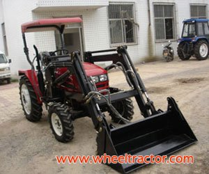 Loaders for Tractors