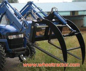 Grapple Loader