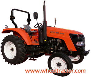 100HP Tractor - SH1000
