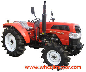 35HP Tractor - SH354