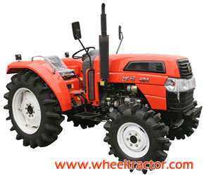 40HP Tractor - SH404
