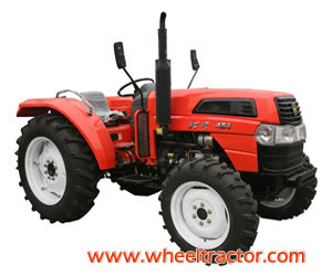 45HP Tractor - SH454