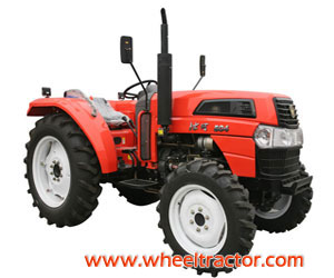 50HP Tractor - SH504