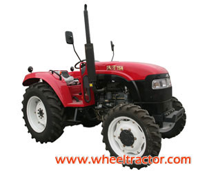 75HP Tractor - SH754
