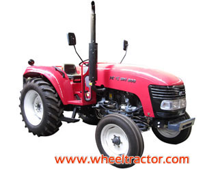 90HP Tractor - SH900