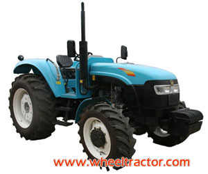 80HP Tractor - SH804
