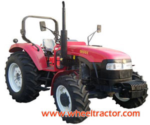 90HP Tractor - SH904