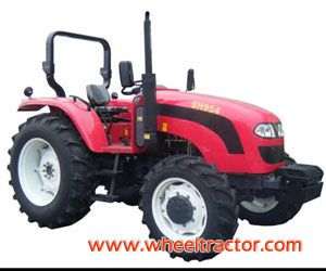 95HP Tractor - SH954