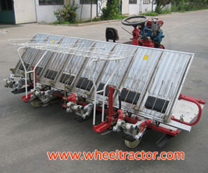 Agriculture Rice Transplanter