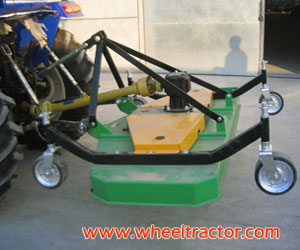 FM Series Finishing Mower