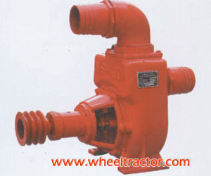 NS Series Self-priming Centrifugal Pump