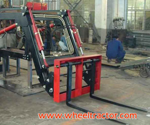 Pallet Forks For Front End Loader