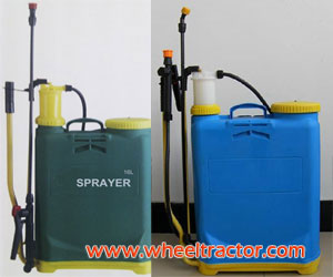 Knapsack Power Hand Sprayer