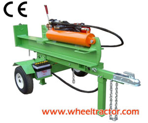 LS26 Log Splitter