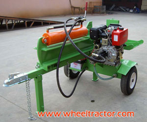 LS30 Log Splitter