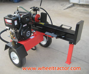 LS42 Log Splitter