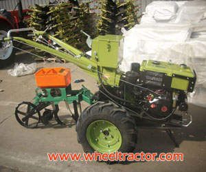 Corn Seeder, Soybean Planter