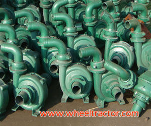 2 Inch Centrifugal Water Pu
