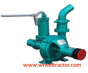 2 Inch Hand Press Water Pump