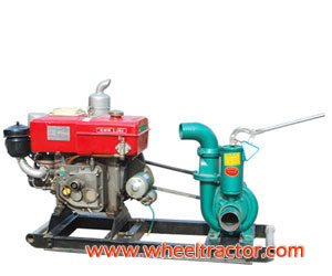 2.5 Inch Centrifugal Water Pump