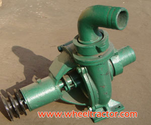 3 Inch Centrifugal Water Pu