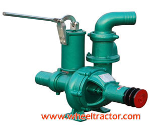 3 Inch Hand Press Water Pump