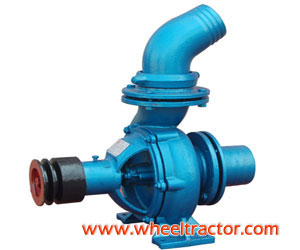 4 Inch Centrifugal Water Pu