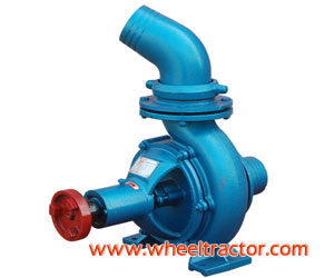 5 Inch Centrifugal Water Pump