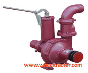 5 Inch Hand Press Water Pump