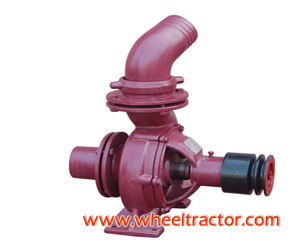 6 Inch Centrifugal Water Pu
