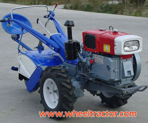 DF-121 Walking Tractor