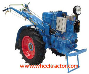 GN12K Tractor