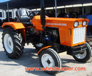 TS Series Tractor
