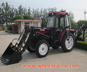 Hot Sale 100HP Tractor for