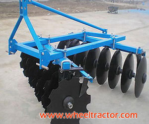 1BJX Medium Harrow
