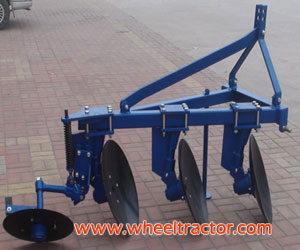 1LY-320 Disc Plow